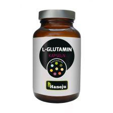 L-Glutamin 500 mg (90 Kapseln)