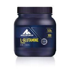 L-Glutamine Powder - 500g - Neutral