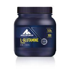 L-Glutamine Powder - 500g - Neutral