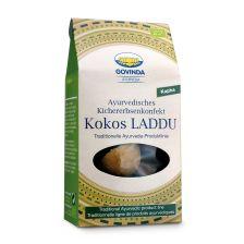 Laddu Kokos bio (120g)