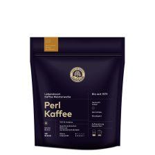 Perl Röstkaffee 100 % Arabica ganze Bohne bio (125g)