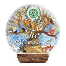 Tee-Adventskalender bio (43g)