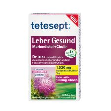 Leber Gesund (30 Tabletten)