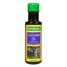 Bio Leinsaat Öl (100ml)