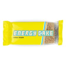 Riegel - 24x125g - Lemon Drizzle