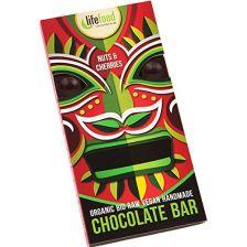 Chocolate bio (70g)