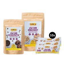 LOCA Glutenfrei-Paket
