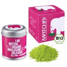 Love Blend Bio Matcha (30g)