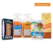 Low Carb Pasta Testpaket