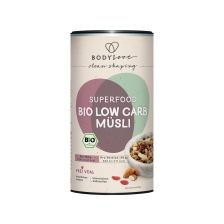 Bio Low Carb Müsli Superfood (350g)
