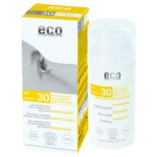 Sonnenlotion LSF 30 bio (100ml)