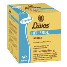 Heilerde imutox Granulat (50x6,5g)