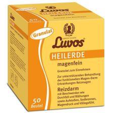 Heilerde magenfein Granulat (50x6,5g)