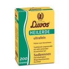 Heilerde ultrafein (200g)