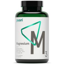 M3 - Magnesium Complex (120 capsules)