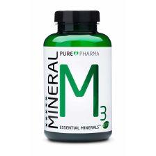 M3 Mineral (120 Kapseln)