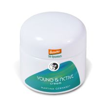 Young & Active Cream (50ml)