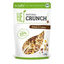 HEJ Müesli Natural Crunch bio (375g)