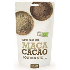 Maca-Kakao Mischung Bio (200g)