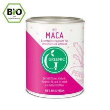 Maca Pulver bio - Premiumqualität aus Peru (120g)