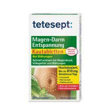 Magen-Darm Entspannung (20 Kautabletten)