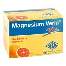 Magnesium  Plus Granulat (50 Stück)