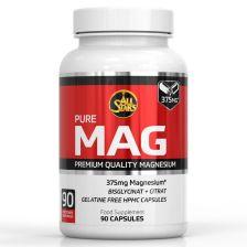 Pure MAG (90 Kapseln)