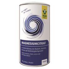 Magnesiumcitrat Pulver (340g)