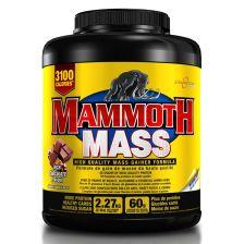 Mammoth Mass (2267g)