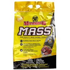 Mammoth Mass (6800g)