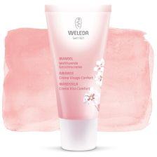 Mandel Sensible Haut Wohltuende Gesichtscreme (30ml)