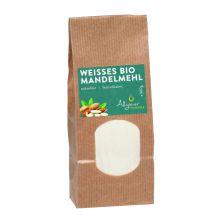 Bio Mandelmehl weiß (500g)