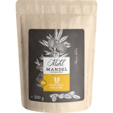 Mandelmehl bio (500g)