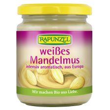 Mandelmus weiß, aus Europa bio (250g)