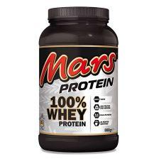 100% Whey Protein (800g)