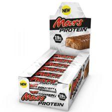 Mars Proteinriegel (18x57g)