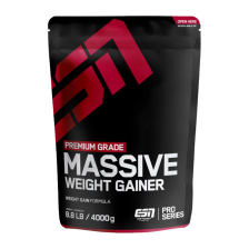 Massive Weight Gainer (4000g)