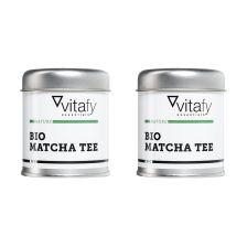2 x Bio Matcha Tee (2x30g)