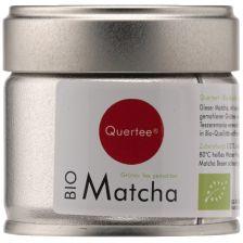 Matcha Japan Original Bio Premiumqualität (30g) MHD 31.10.2017