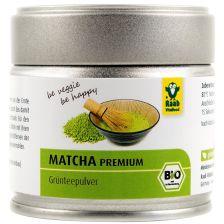 Bio Matcha Premium Grünteepulver (30g)
