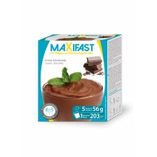 Creme - 5x56g - Schokolade