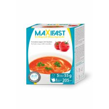 Suppe (5x55g/56g)
