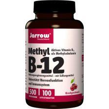 Methyl B12 500µg (100 Lutschtabletten)