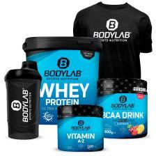 Megadeal 5 - Protein, BCAA + Vitamine