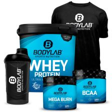 Megadeal 9 - Lean Body Pack