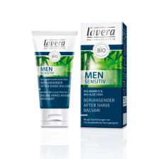 Men Sensitiv Beruhigender After Shave Balsam (50ml)