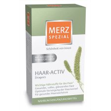 Spezial Haar-Activ Dragees (120 Dragees)