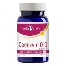 Coenzym Q10 (60 Kapseln)