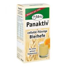 Panaktiv Bierhefe (500ml)