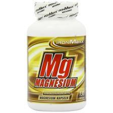 Mg-Magnesium (130 capsules)